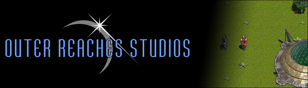 Outer Reaches Studios